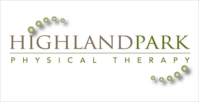 Highland Park Physical Therapy logo