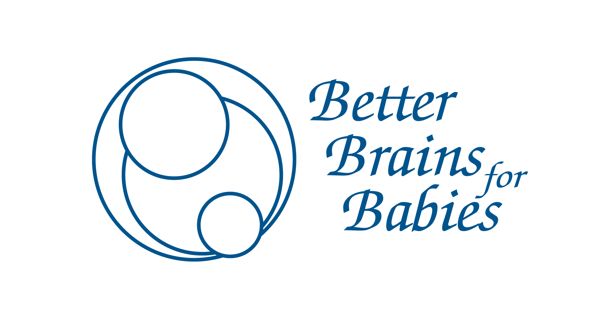 Better Brains for Babies logo